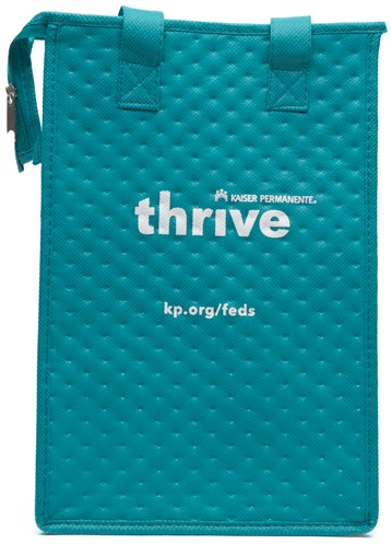 FREE Thrive Lunch Bag for Fede...